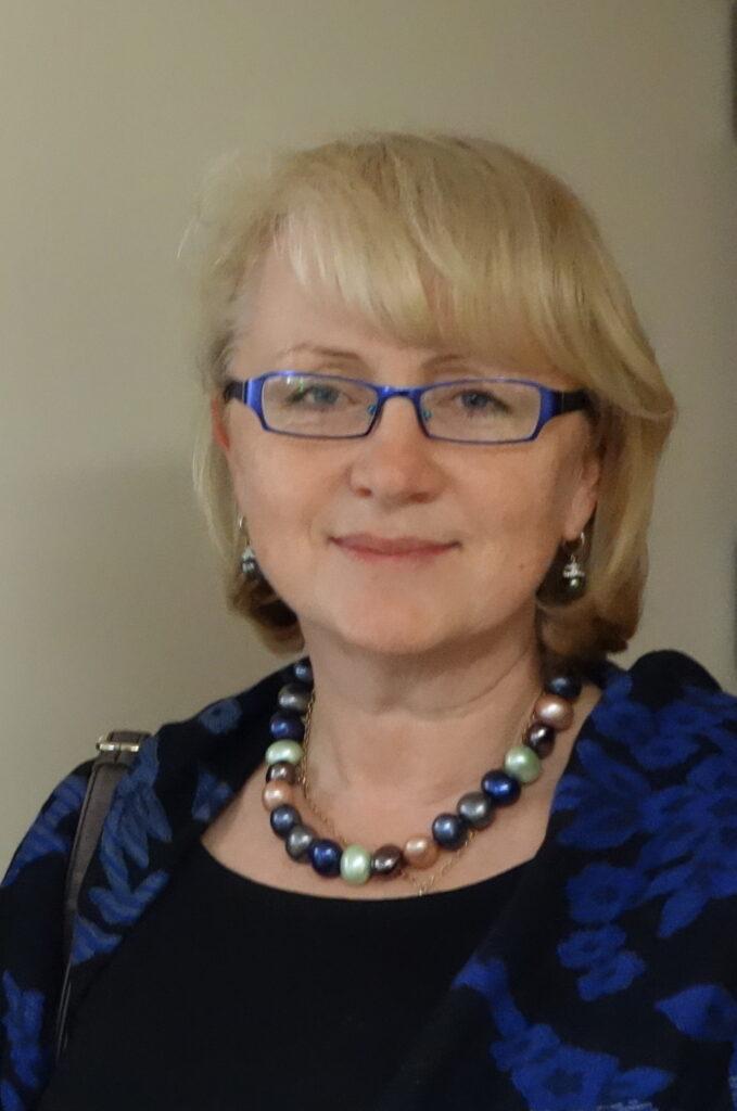 Dr  Hennel-Brzozowska Agnieszka